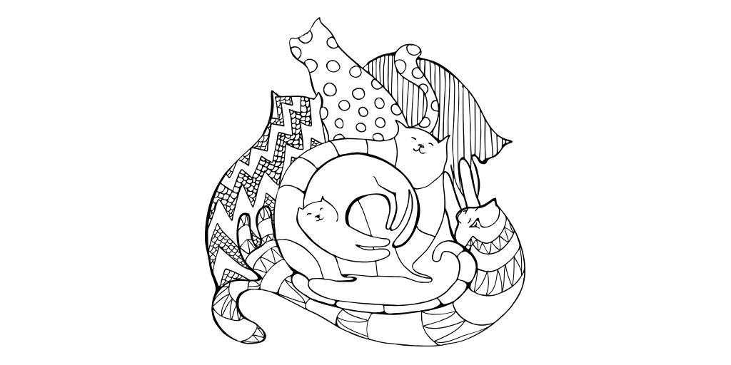 SwirlCats